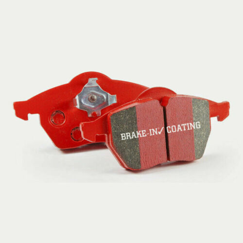 EBC DP3887C EBC Redstuff Brake Pad Sets