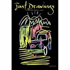 Just Drawings by Wagner Anarca ''Papis'' (Paperback / softback, 2013)