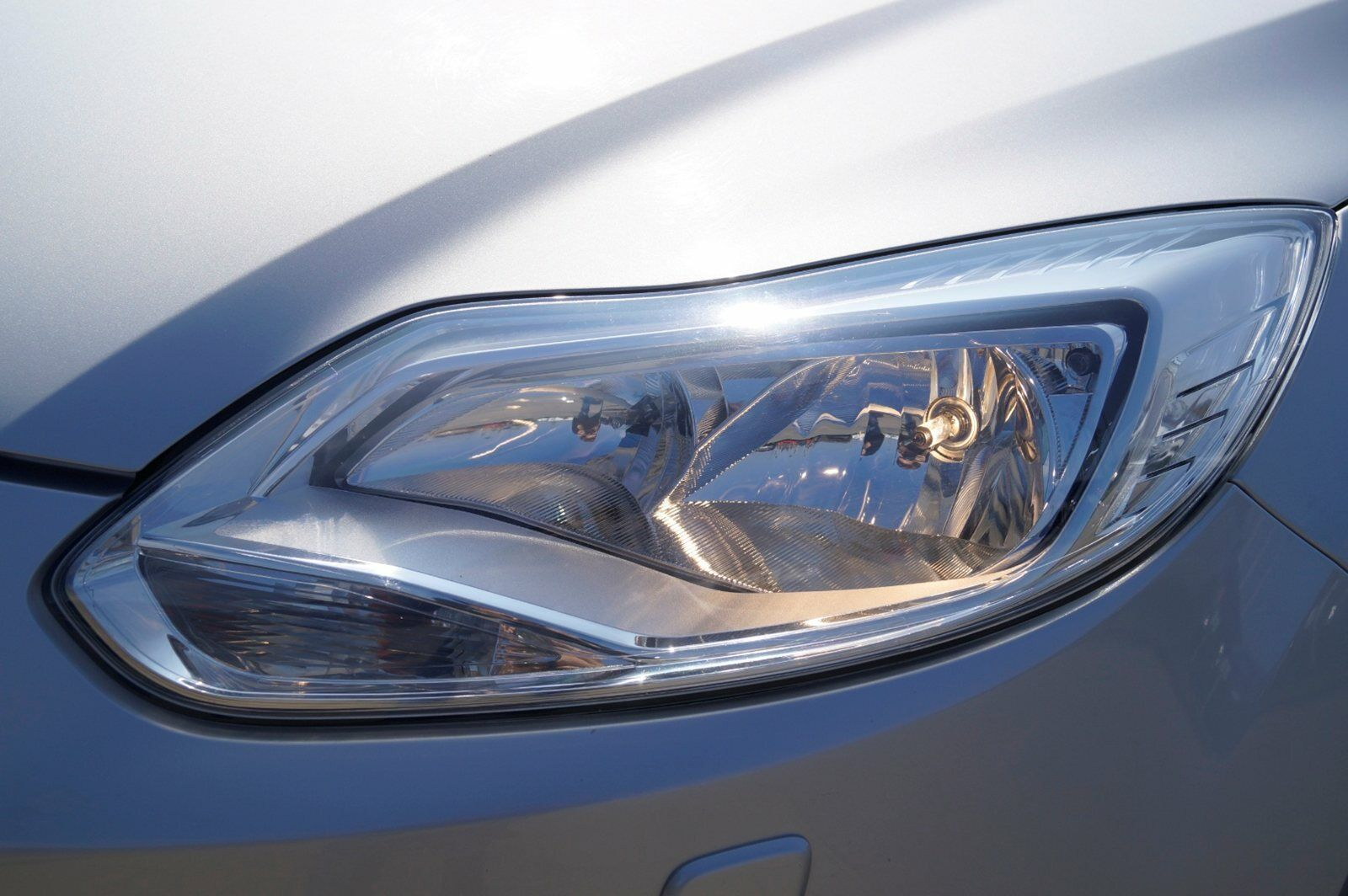 Ford Focus 1,6 Ti-VCT 105 Trend - billede 5