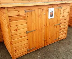 image is loading storage shed high quality 5ft x 3ft small - Small Garden Shed
