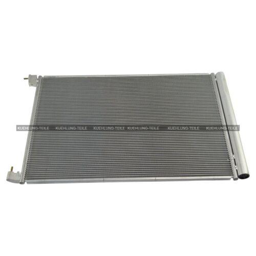 Clima radiador condensador mercedes cls w257 e-class w213 w238 GLC x253 0995000454