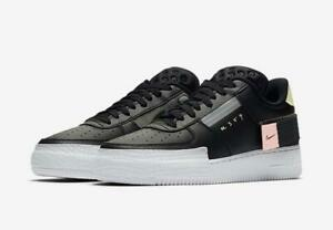 Details zu Nike Air Force 1 Low Type N.354 Sneakers Men's Lifestyle Comfy Shoes