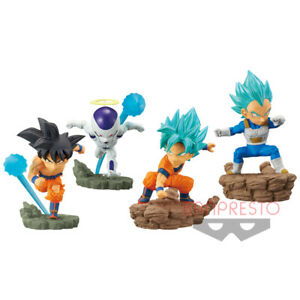 Dragon Ball Legends Collab World Collectable Figure WCF vol.3 Android No.18 F//S