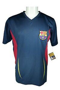 0eaf057fd2b Image is loading FC-Barcelona-Soccer-Official-Adult-Soccer-Training-Poly-