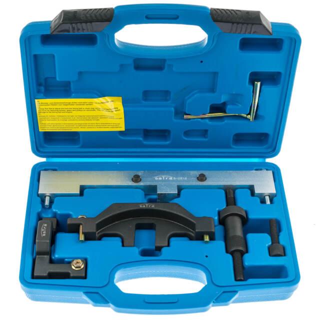 Nockenwellen Arretierung Blockierwerkzeug für BMW M54//M56 Werkzeug Vanos