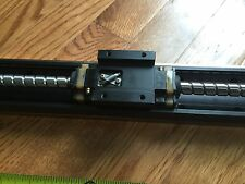 NSK MCM05 Linear Actuator 600mm Integrated Rail Bearing CNC Router Slider