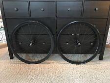 Fixed Gear Origin 8 Wheelset Shiny Black 700c NEW