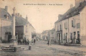 St-BERAIN-sur-DHEUNE-Rue-de-Vellerot