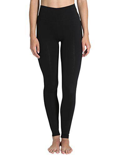 Womens High Waisted Leggings Yoga Gym Sport Running Fitness Pants Gym XS-3XL