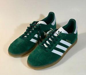 Adidas-Gazelle-Mens-Shoes-Sneakers-Collegiate-Green-Cloud-White-Gum-DA8872