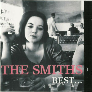 The-Smiths-Best-I-1992-14-track-CD-Neuf-Scelle-Morrissey-Johnny-Marr