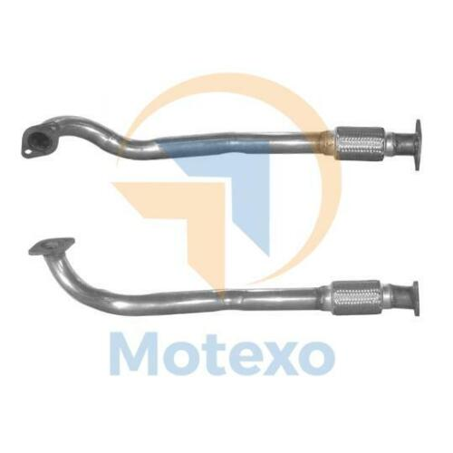 2yr Warranty BM70315 Exhaust Front Pipe