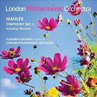 Mahler: Symphony No. 1 (CD, Apr-2013, LPO)