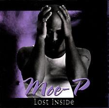 (NEW) CD MOE-P LOST INSIDE LOUISIANA SKULL DUGGERY RARE