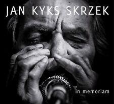 Skrzek Jan Kyks - In Memoriam (CD+DVD) Polish Release