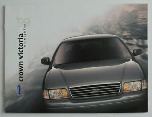 FORD-CROWN-VICTORIA-1999-dealer-brochure-English-Canada