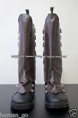 Guardians of The Galaxy Star Lord Peter Quill Cosplay Boots fatkatcustoms