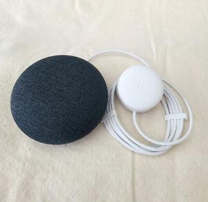 Google Home Nest Mini H2C Generation - Charcoal