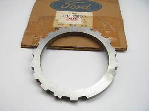 NOS OEM Ford E9TZ-7B066-A Reverse Clutch Pressure Plate 4R100 C6 Auto Trans.