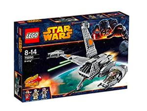 Lego 75050 Star Wars B-Wing BNIB