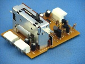Yamaha-Organ-FS-50-Platine-LC-31361