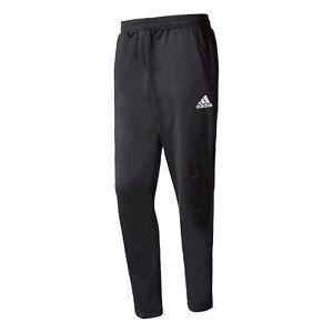 Détails sur Adidas Hommes polyesterhose tiro 17 afficher le titre d'origine