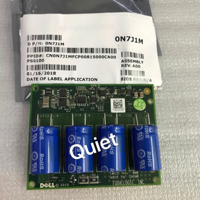 NEW C2F Module 0KYCCH KYCCH for Dell EqualLogic controller