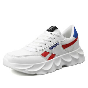 Men-039-s-Athletic-Sneakers-Casual-sports-shoes-Outdoor-Breathable-Running-Shoes-Air