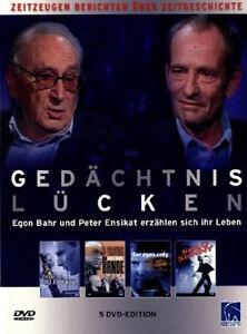 4-DEFA-Klassiker-Box-SOLO-SUNNY-Cas-Gleiwitz-GANG-D-039-HOMME-CHAUVE-DVD