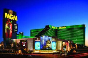 Las Vegas Reisen Flug Und Hotel