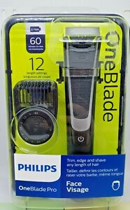 Philips One Blade Pro Face