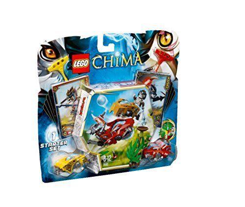 LEGO? Chima CHI Battles Playset - 70113.