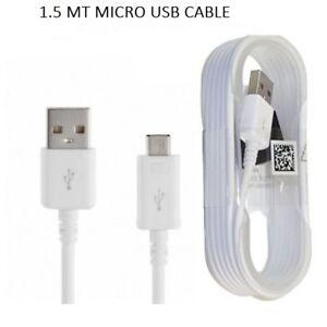 1-5MT-longue-MICRO-USB-Rapide-Donnees-Chargeur-Cable-Plomb-Pour-Samsung-Galaxy-S6-S7-Edge