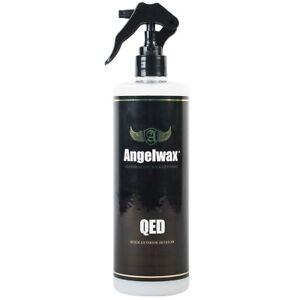 Angelwax-QED-Detailer-Glanz-Wet-Look-Finish-500-ml-Spruehflasche-34-98-L