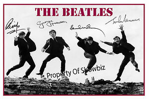 THE-BEATLES-HUGE-AUTOGRAPH-POSTER-ABSOLUTELY-STUNNING