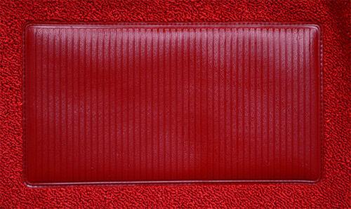 1965-1970 Cadillac DeVille Convertible Complete Replacement Loop Carpet Kit