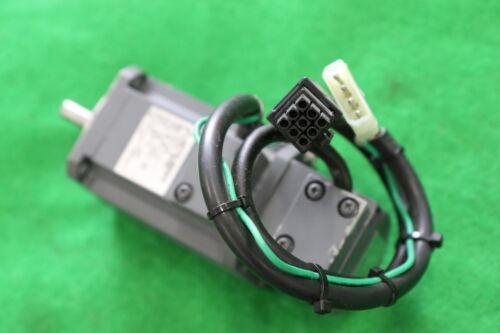 MITSUBISHI Used HA-FF13 AC Servo Motor Free Expedited Shipping
