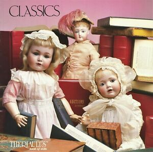 139 Ea Antique Dolls Kestner Jumeau Steiner Sfbj Etc Auction Book Values Ebay