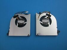 MSI Lüfter CPU Fan für MSI GS60  L + R 3PIN