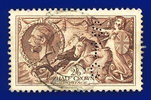 1934-SG450-2s6d-Chocolate-Brown-N73-1-GU-New-Southgate-24-JY-37-CV-FU-40-aque