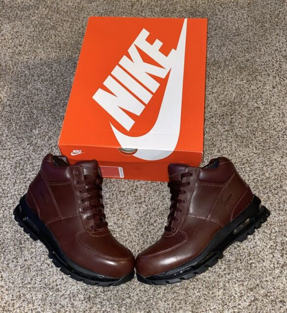 nike acg air max goadome all-terrain boots