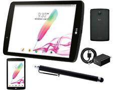 LG G Pad F 8-inch, 16GB, Black, Wi-Fi Only, Free 2-Day Shipping, Plus Bundle!