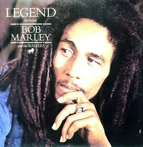 Bob-Marley-Bob-Marley-amp-the-Wailers-Legend-New-Vinyl-180-Gram-Special-Edit