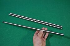 "14mm Dia Titanium 6al-4v round bar .551"" x 20"" Ti Gr.5 rod grade 5 stock 3pcs"