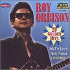 Roy Orbison - 20 Golden Hits [New CD]