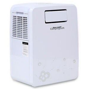 Image Is Loading CampingCon UPC 3000N Air Conditioner 220V Portable AC