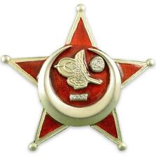 "1915 TURKISH AWARD OF OTTOMAN EMPIRE ""ORDER GALLIPOLI STAR""  COPY"