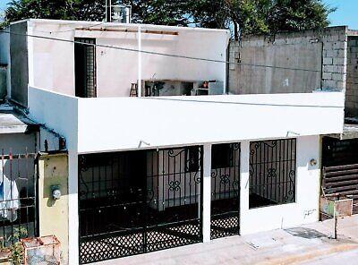 Casa Venta Fracc San Miguel Villahermosa