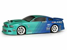 HPI FALKEN TIRE 2013 FORD MUSTANG PAINTED BODY (200MM) NEW BODY HPI-112816