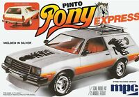 Mpc Mpc845/12 1/25 1979 Ford Pinto Wagon Plastic Model Kit on sale